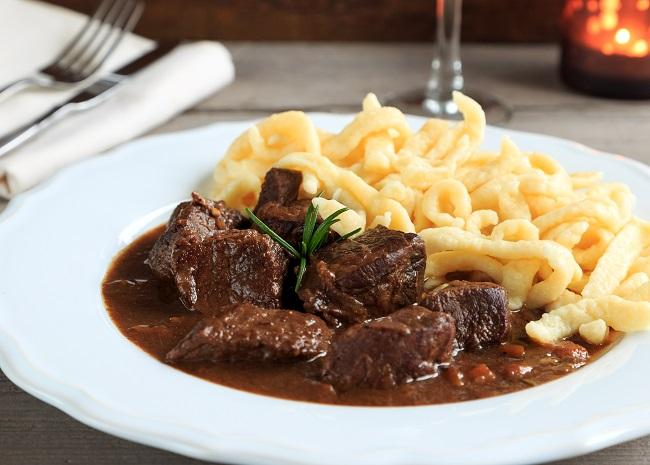 What Is Goulash?