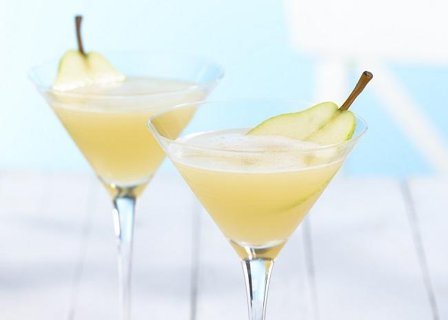 8 Best Cocktails for Thanksgiving