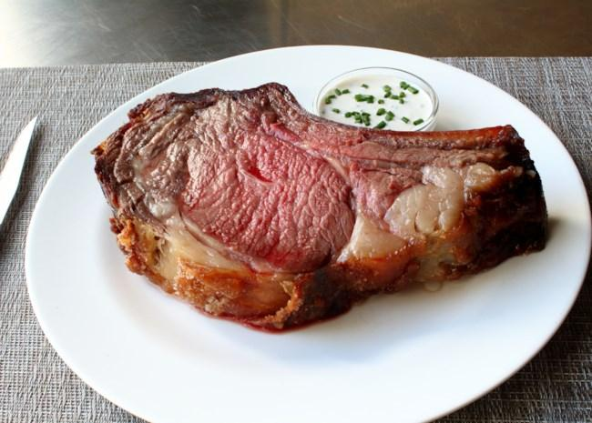 How to Dry Age Prime Rib at Home