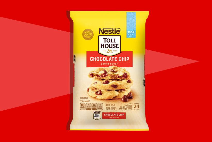 26 Varieties of Nestlé Cookie Dough Are Being Recalled Because They May Contain Rubber—Here's What You Should Know