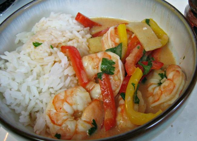 12 Top Asian-Inspired Shrimp Recipes