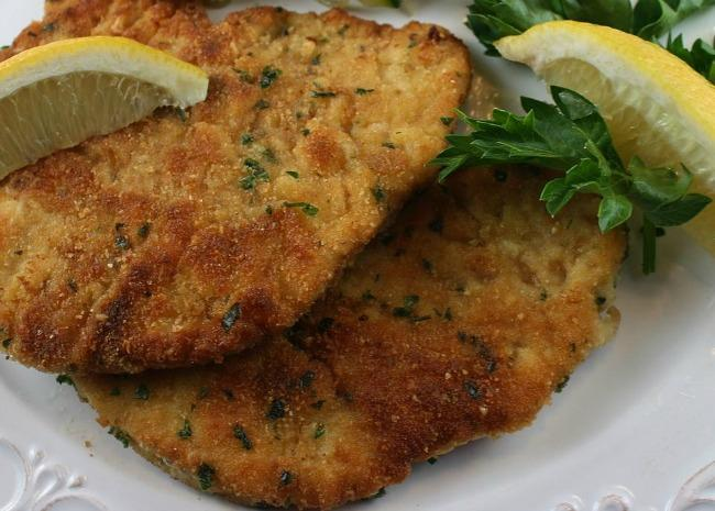 Our Best Schnitzel Recipes With Pork Chicken Veal And