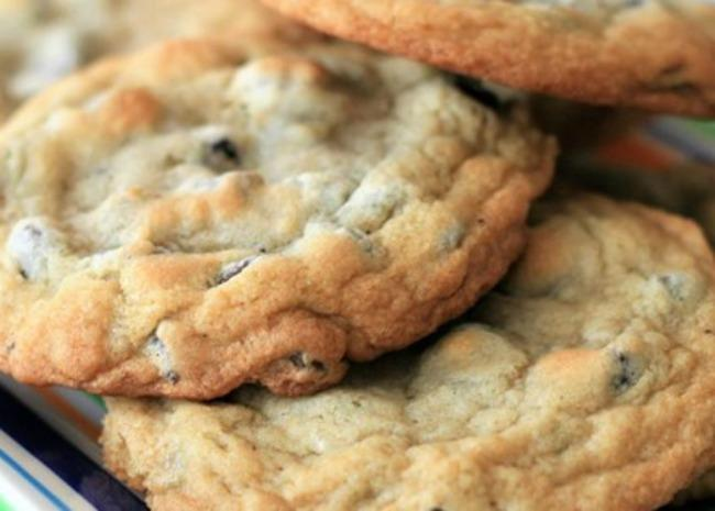 20 Ways to Upgrade Your Chocolate Chip Cookies