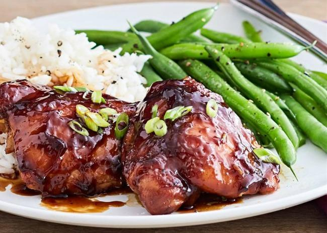 Our Best Chicken Teriyaki Recipes