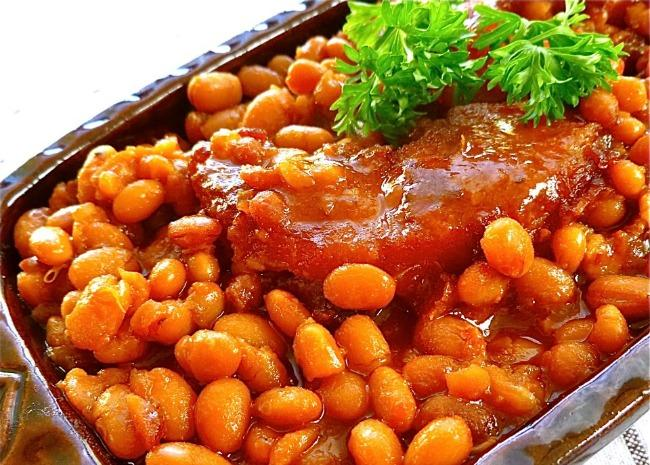 These Baked Beans Are Summer's Essential Side