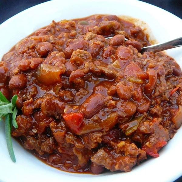 6 Awesome Cookoff-Winning Chili Recipes