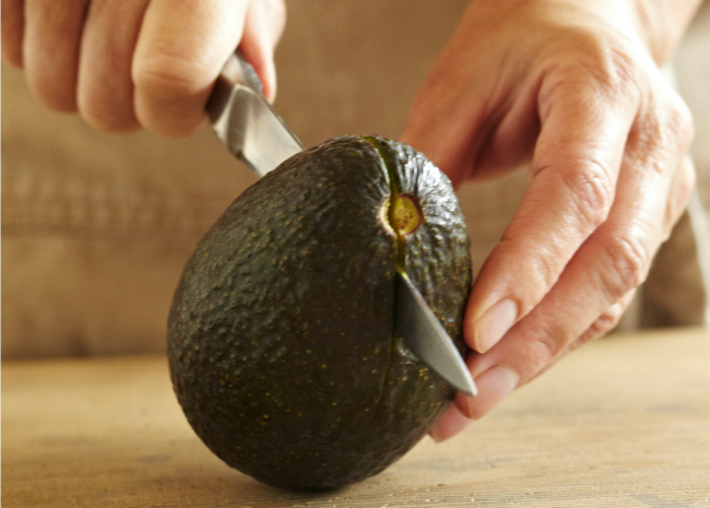 Everything Avocado: How to Slice and Cook with Avocado