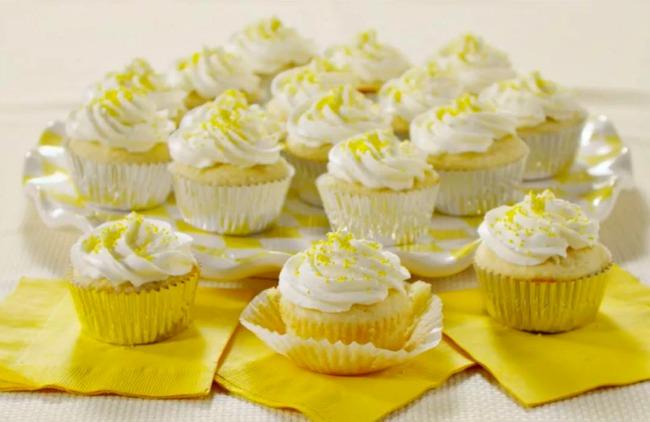 allrecipes cupcakes