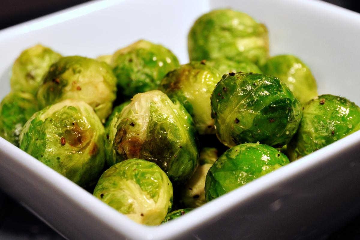 9 Brussels Sprouts Recipes That Pair Perfectly with Fall and Winter Mains