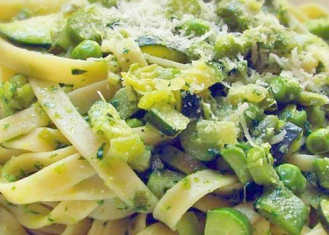 5 Light and Delicious Pasta Recipes for Spring