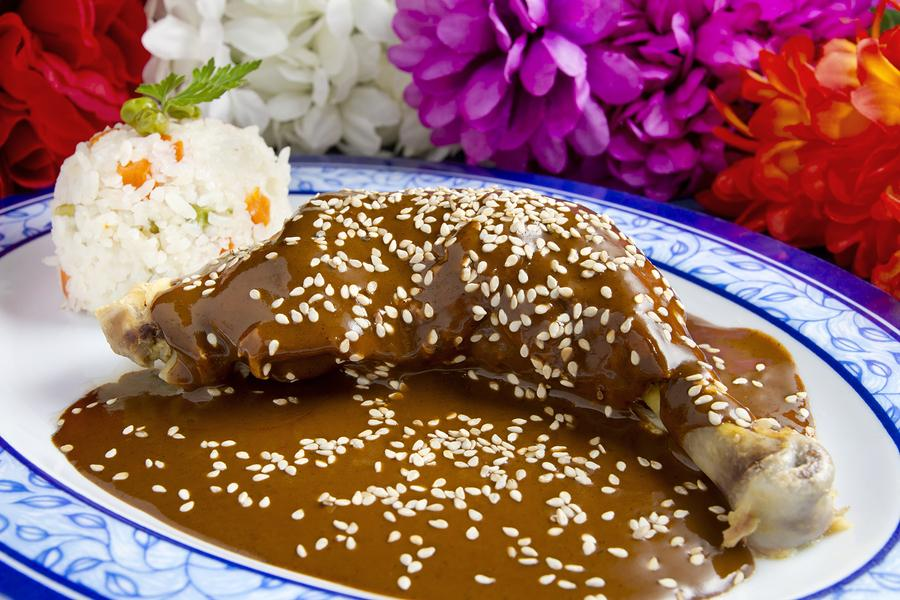 Holy Mole Sauce: Meet the Seven Types of Mexican Mole