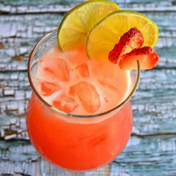 7 Refreshing Mexican Drinks Minus The Tequila